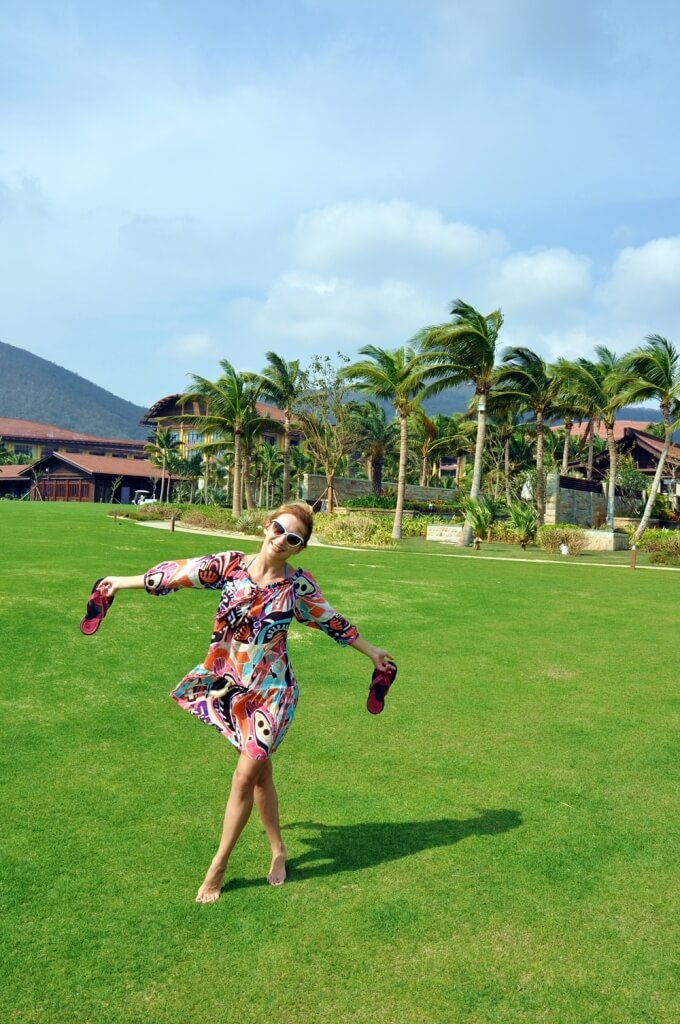 St. Regis Sanya Yalong Bay Resort 5*