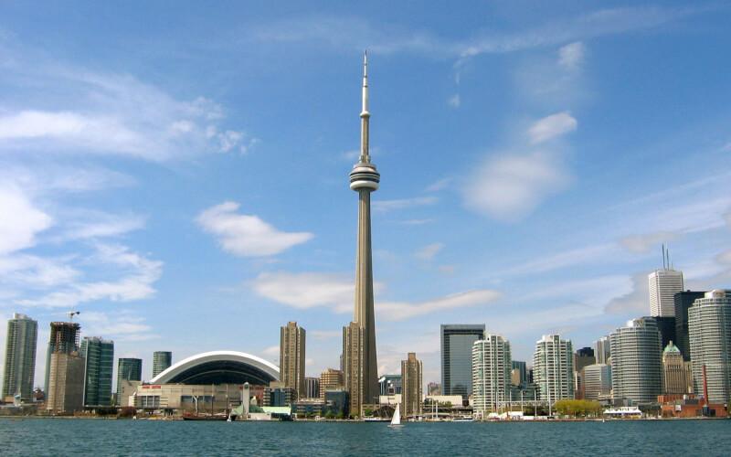Языковые курсы за границей Канада