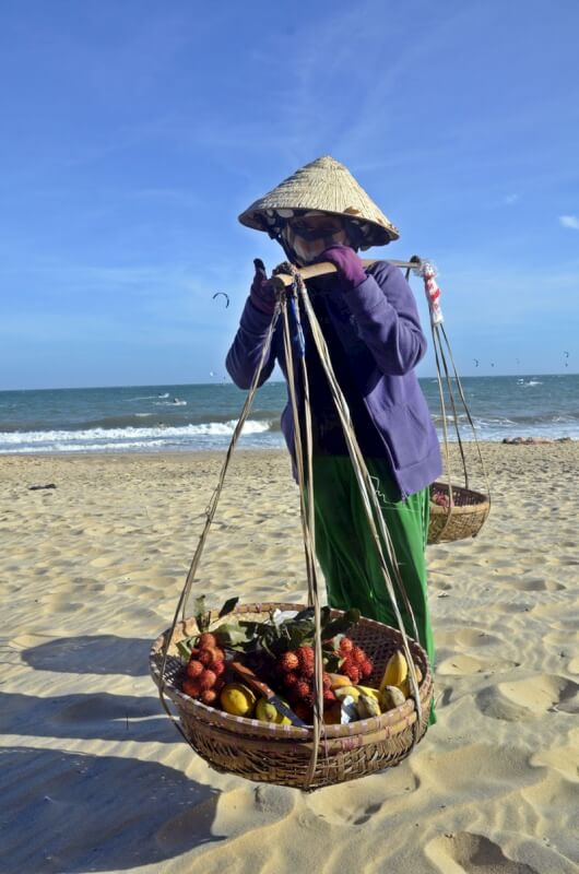 Фантьет. Вьетнам