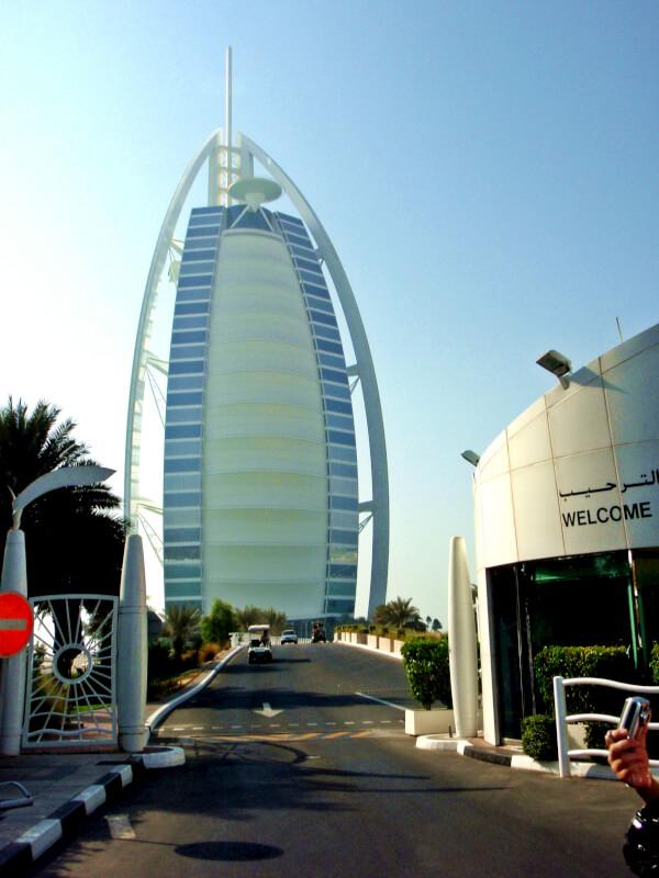 Куда поехат в ОАЭ. Дубаи.