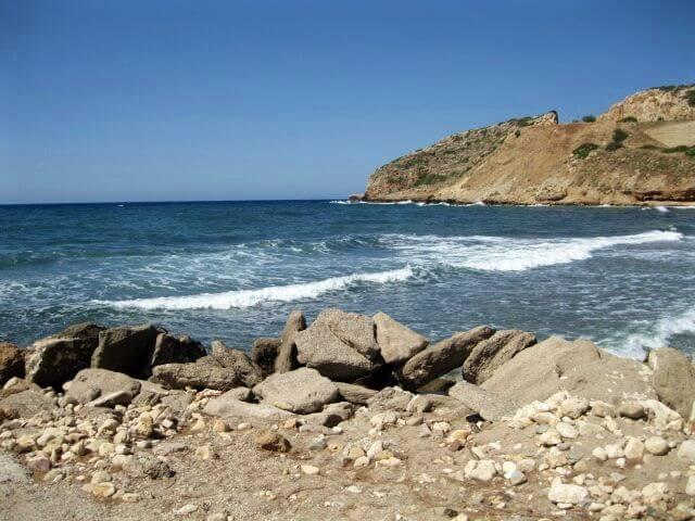 Отдых на острова Греции