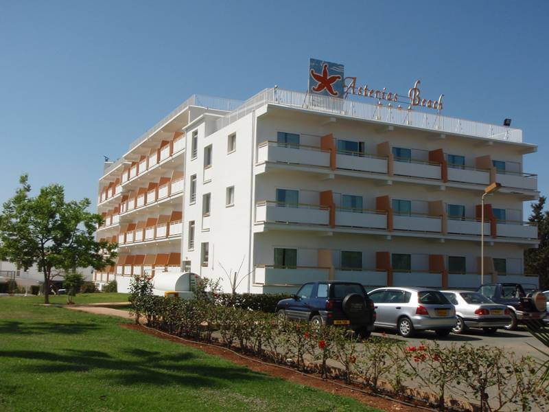 Курорты Кипра. Айя-Напа