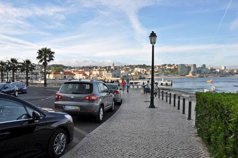 Отдых в Португалии. Кашкайш и Эшторил