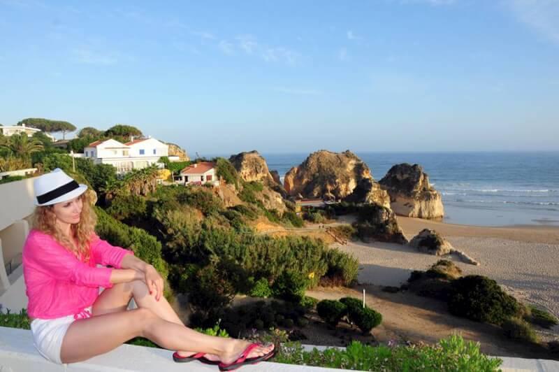 Отдых в Португалии. Алгарве