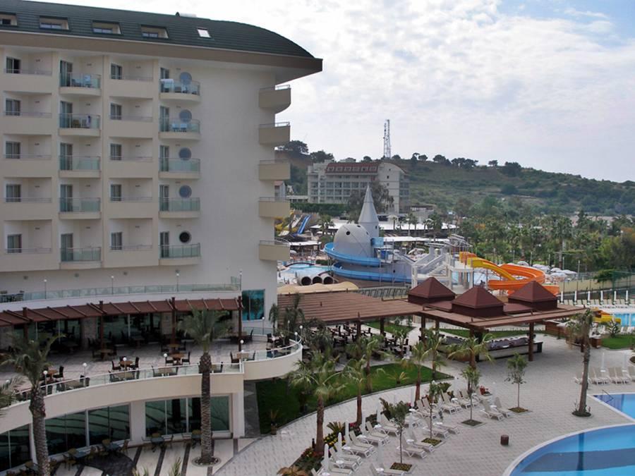 Отели Аланьи