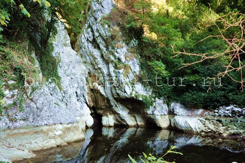 Водопад №2