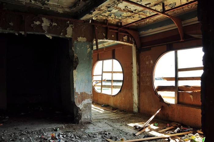 Кафе Амра 1 этаж