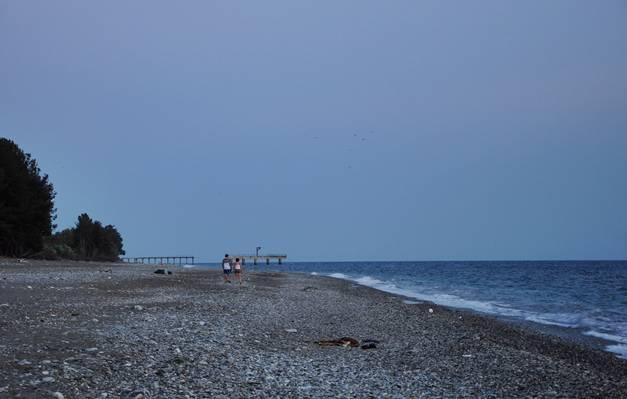 Питиус пляж