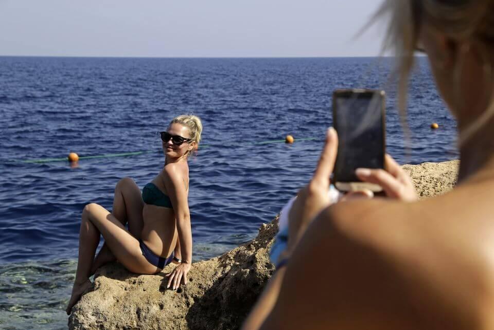 Как турки отдыхают с русскими девушками видео