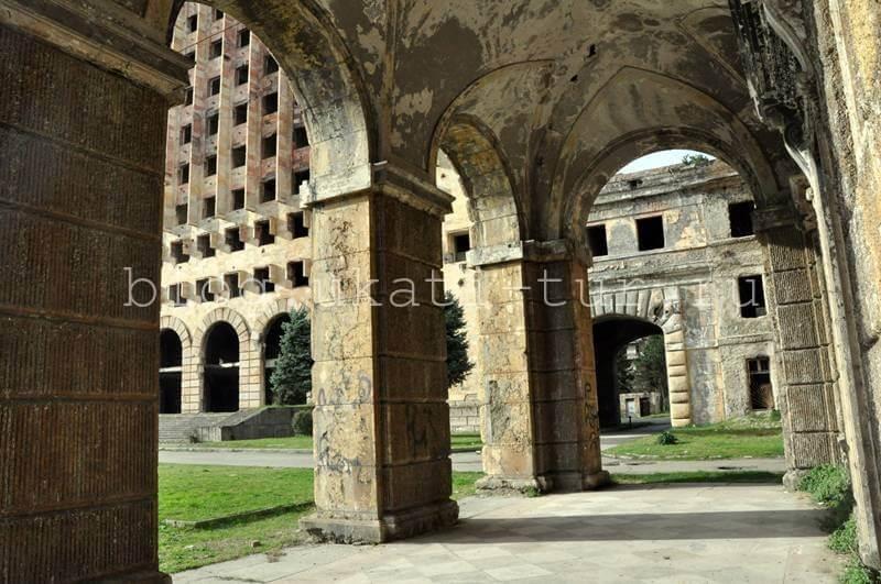 Дом Прав -ва Абхазии