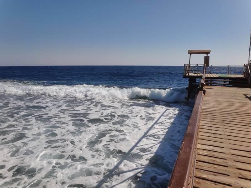 Хауза Бич море