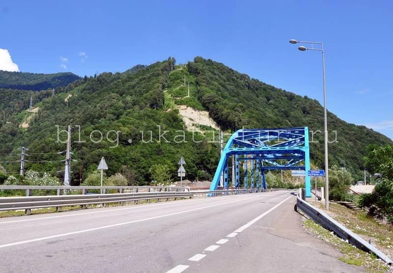 Кепшинский мост