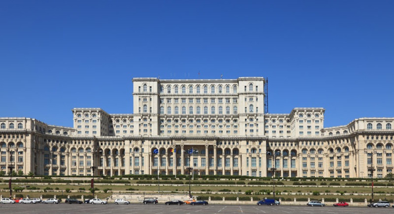 bucharest-palace-of-the-parliament-istock