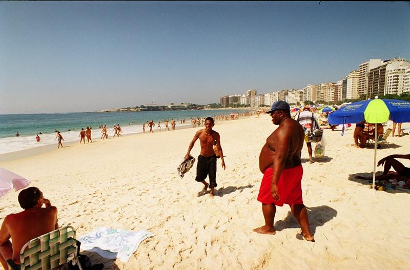Copacobana