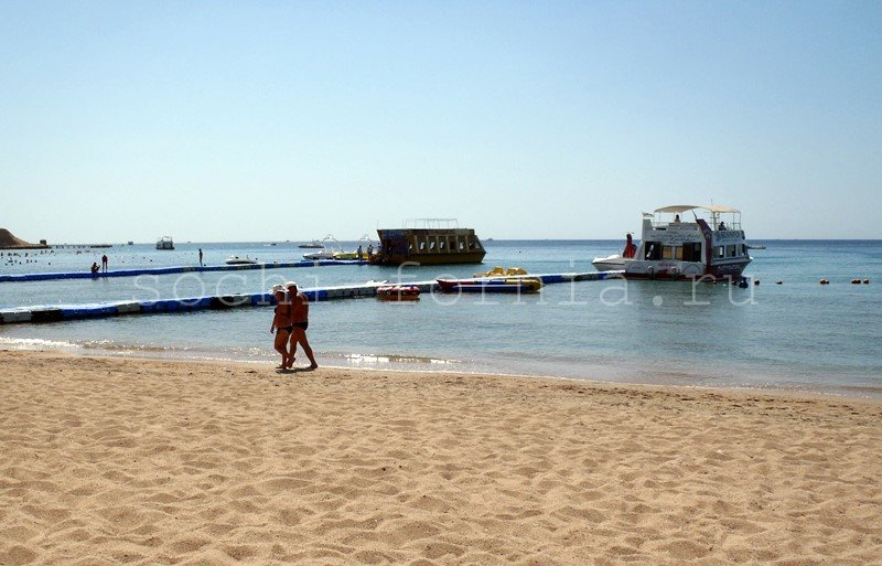Sharm_NaamaBay