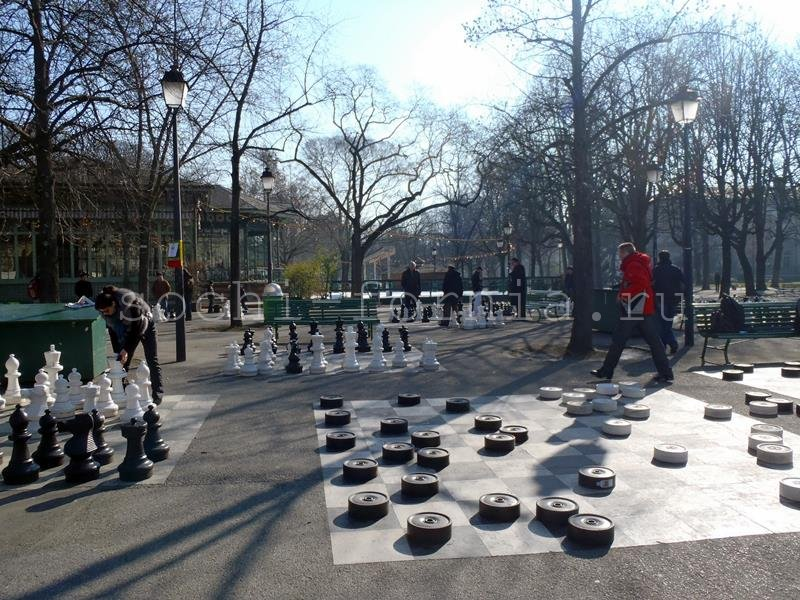 Park_zimoy