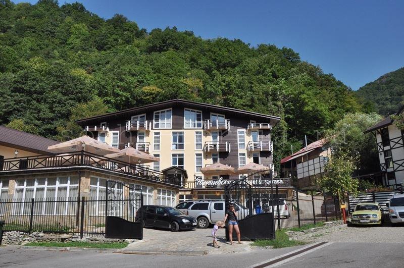 Hotel_Rom
