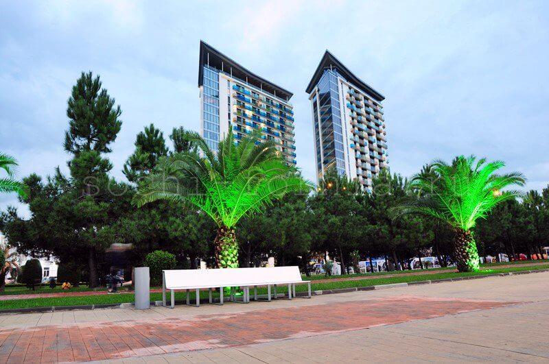 Hilton_Batumi_naberegu