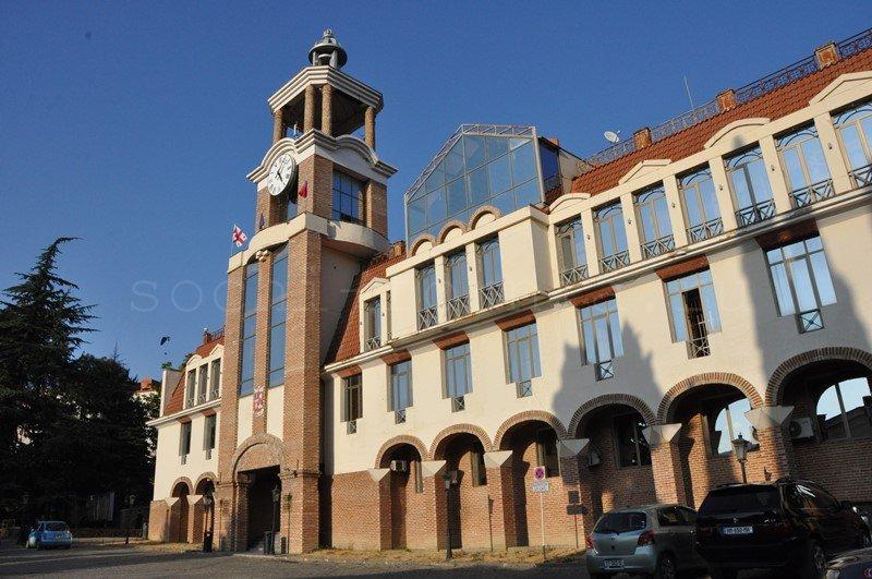 municipalitet