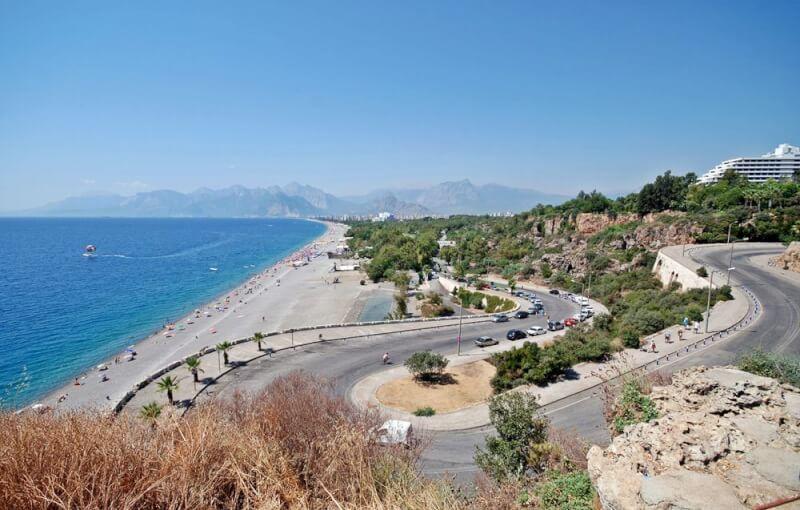 Куда поехать на майские - Турция