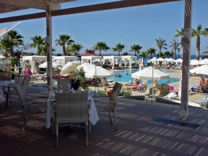 курорты Кипра. Протарас