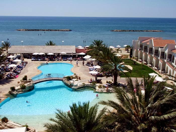 Курорты Кипра. Ларнака