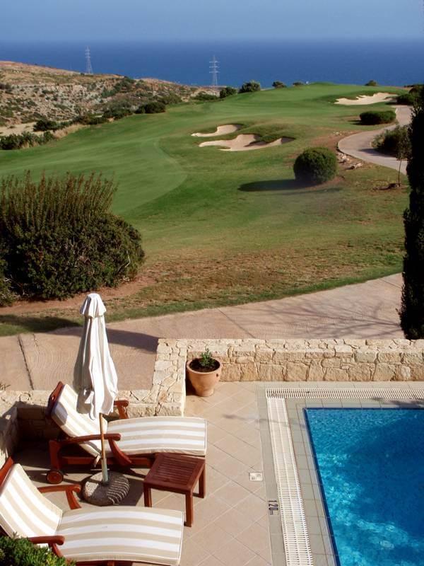 Курорты Кипра. Пафос