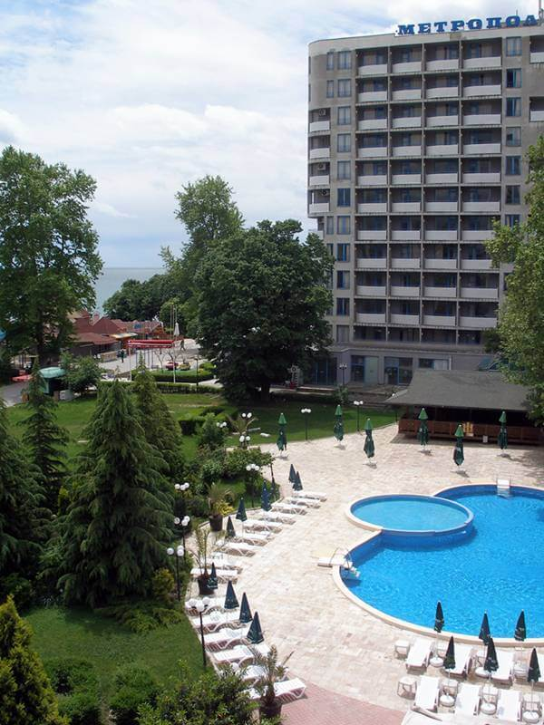 Где лучше отдыхать в Болгарии