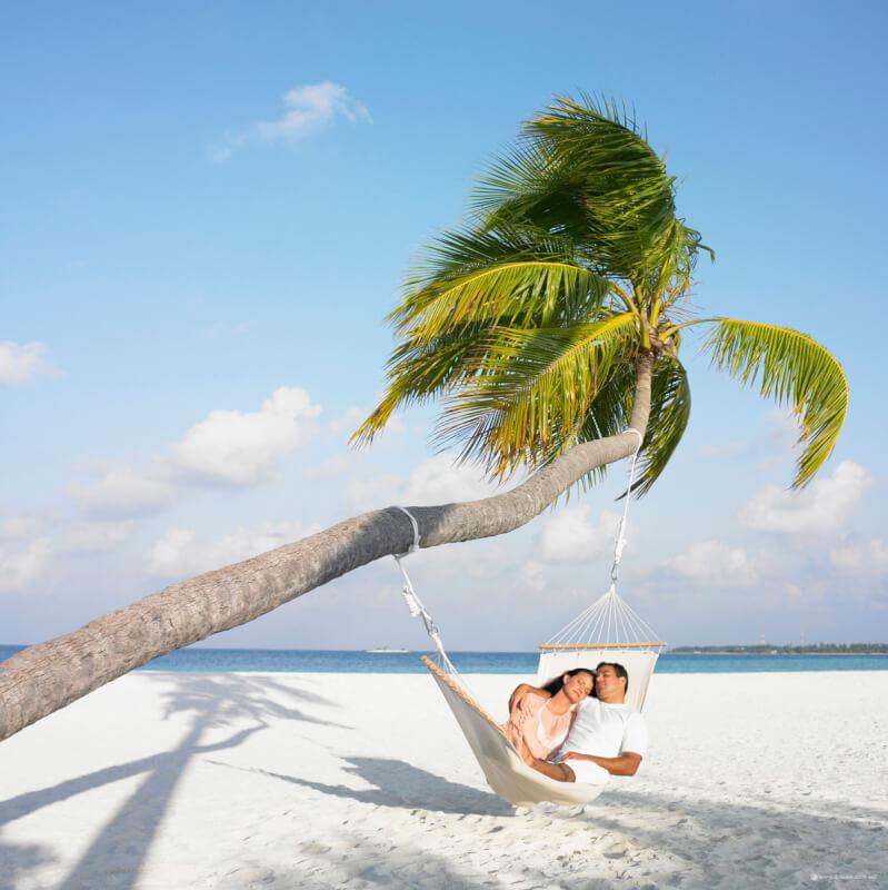 куда поехать на медовый месяц