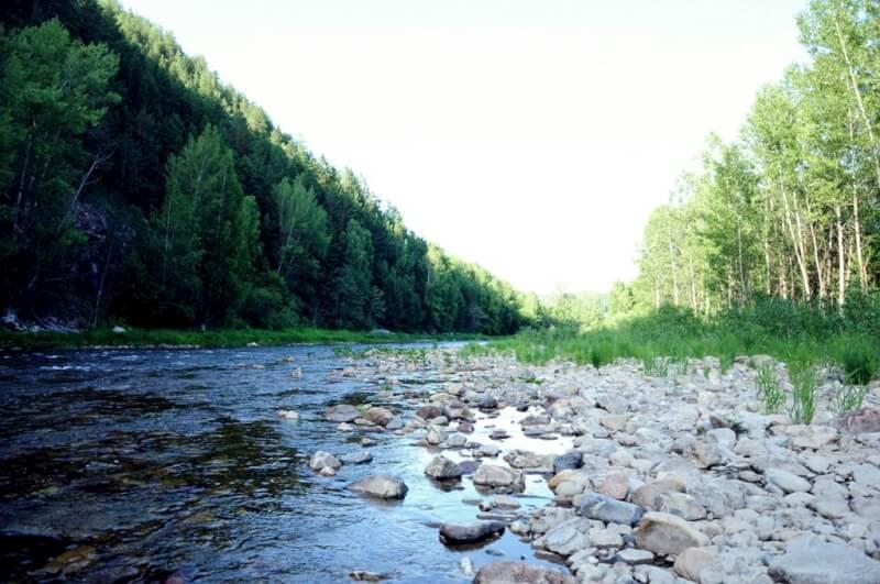 отдых в Башкирии