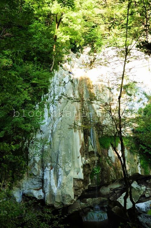 водопад № 3