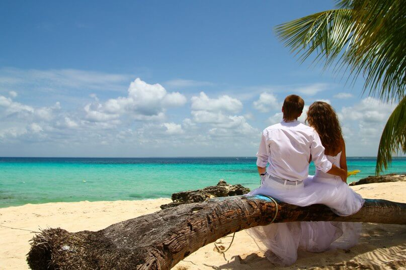 Рай для двоих
