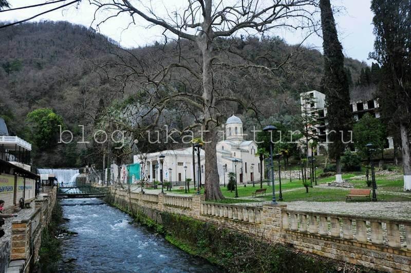 Храм Симона Канонита
