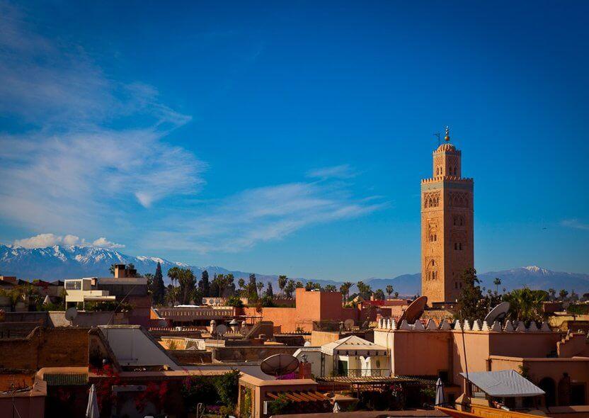 arrakesh-morocco