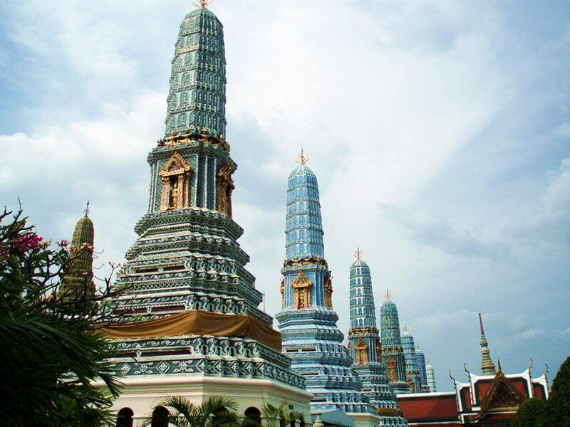 Сказочный Таиланд