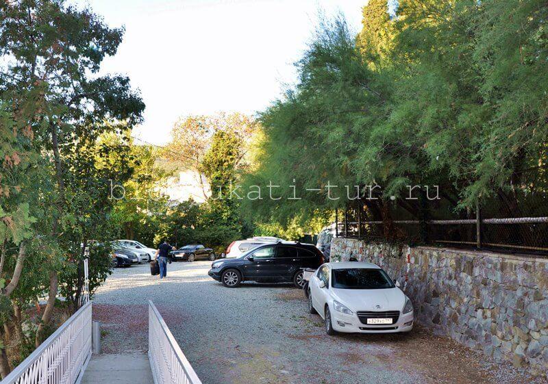 yalta365_parking