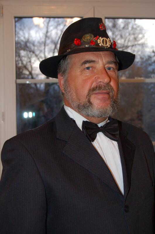 Виктор Баскаков