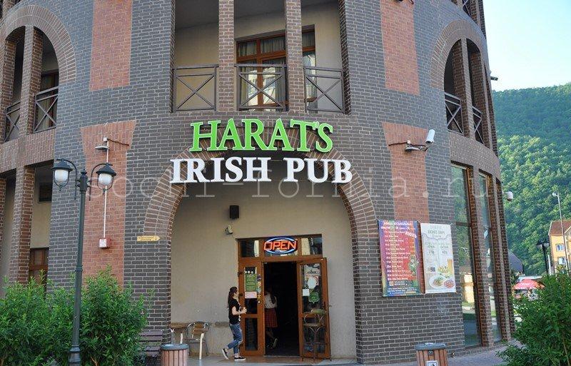 harats