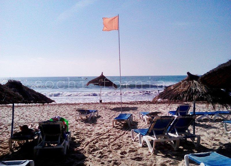 tunis-beach