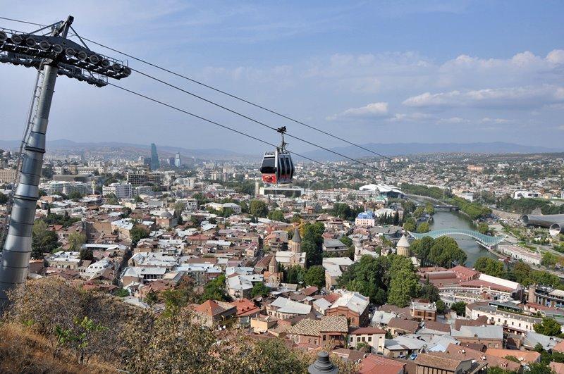 old - Tbilisi