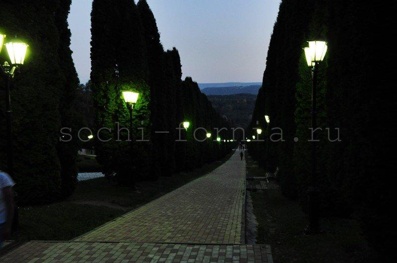 vecherny-Park