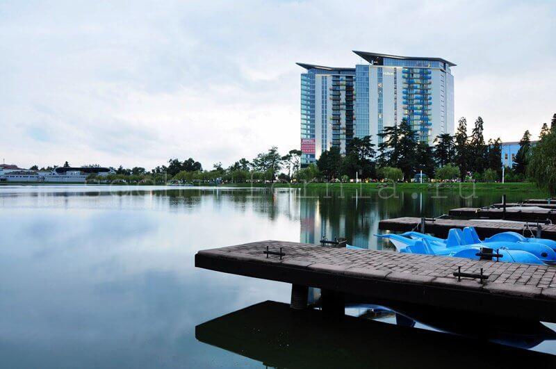 Hilton_Batumi