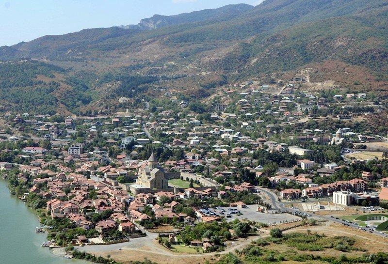 Mtsheta