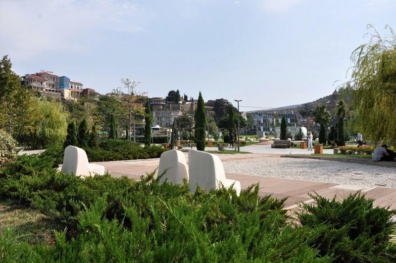 Park-rike