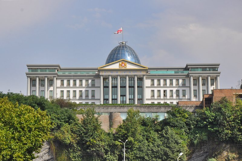 Tbilisi_parlament
