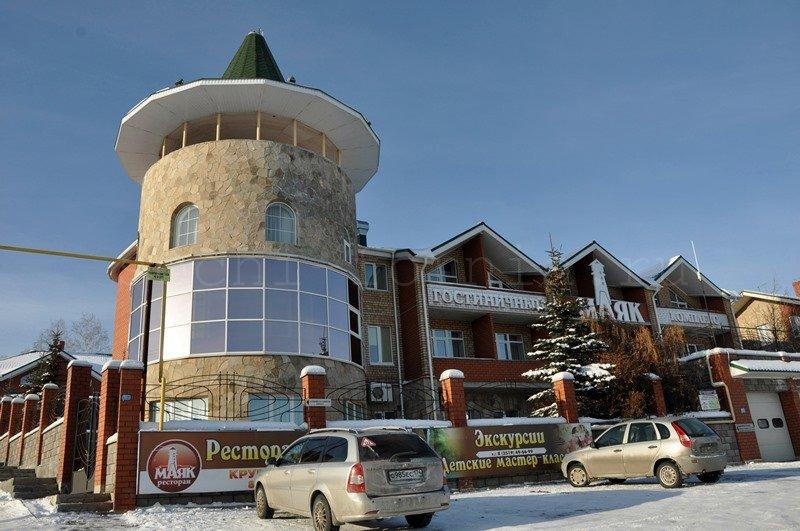 Mayak-hotel